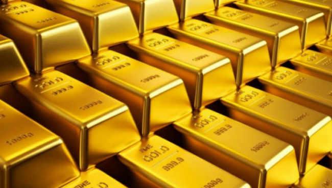 """,,საყდრისის განადგურებით მიღებული ოქრო"""" - 6 თვეში საქართველოდან 4,3 ტონა ოქრო გავიდა"""