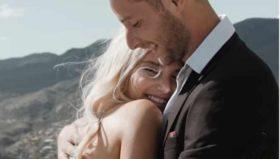 ქორწილი, რომელმაც ათასობით ადამიანის ყურადღება მიიქცია - ვიდეო