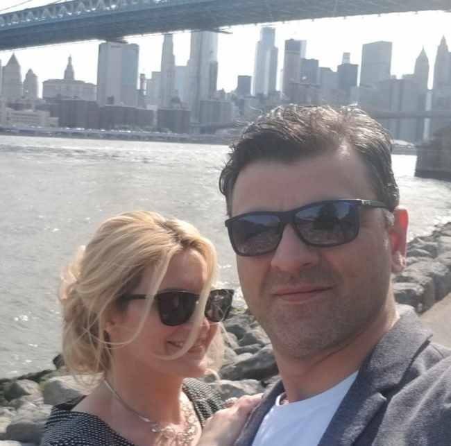 """,,იქნებ ოპრა უინფრისთან ინტერვიუ ჩავწერო"""" - როგორ ცხოვრობს ამერიკაში ჟურნალისტი ნინო მჭედლიშვილი, რომელსაც საქართველოში ოპერაცია შეცდომით გაუკეთეს"""