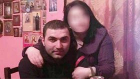 ხაშურში 30 წლის ნათია გოგალაძე ყოფილმა ქმარმა ირაკლი დეკანოიძემ განქორწინების დღეს მოკლა