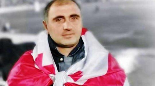 """,,ირაკლი, ყველას გული დაგვიმძიმე, ძმაო"""" – ,,თავისუფალი ზონის"""" წევრი გარდაიცვალა"""