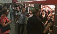 """პანიკა თბილისის მეტროში – ,,სუნთქვა გვიჭირდა, ვაგონები მგზავრებით იყო სავსე"""""""