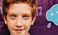 """,,ორი დღის მერე მოგვაგნეს"""" – ვინ არის ჩხოროწყუელი 11 წლის ბიჭი ბრიტანულ რეკლამაში"""