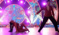 """ანრი ჯოხაძის და პროექტში ,,ცეკვავენ ვარსკვლავები"""" გამოჩნდა – ვიდეო"""