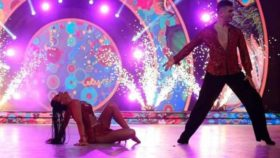 ანრი ჯოხაძის და პროექტში ,,ცეკვავენ ვარსკვლავები'' გამოჩნდა - ვიდეო