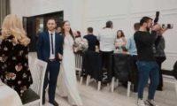 ქუთაისში ნეფე-პატარძალი შეცვალეს – ვიდეო