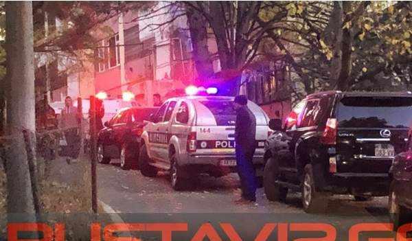 ატენის ქუჩაზე და-ძმა თაკო და ლევან აბაშიძეები და მათი დედა ირინა გედევანიშვილი მოკლული იპოვეს