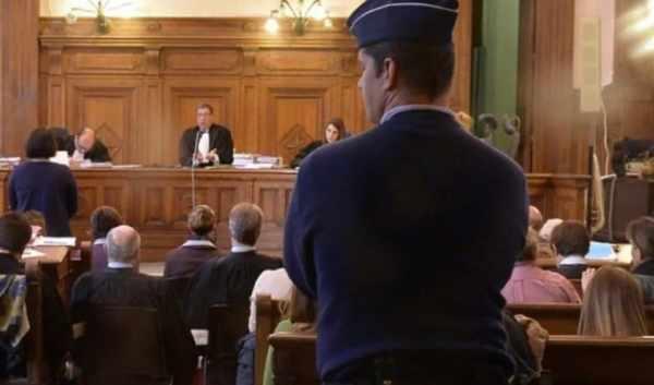 """,,ის მამაა და შვილი უკვდება უწამლოდ"""" - ბელგიაში ქურდობისთვის დაჭერილ ქართველს მოსამართლემ უჩვეულო განაჩენი გამოუტანა"""