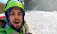 """თემურ ქურდიანი: """"5 დღე გვიშიმშილია 4.000 მეტრზე, თოვლის წყალი დაგვილევია…"""""""