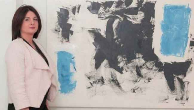 """ნინო მაჭარაშვილი: ,,დასავლური კულტურისთვის ქართული თანამედროვე ხელოვნების სცენა ძალიან საინტერესოა"""""""