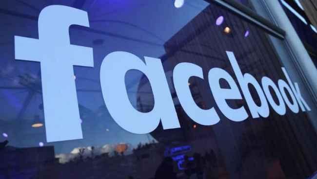 """Facebook-მა ,,ოცნებასთან"""" დაკავშირებული ასობით გვერდი და ჯგუფი გააუქმა"""
