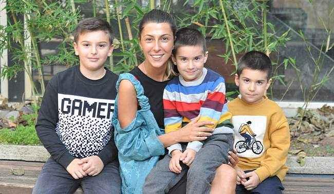 """""""რუსთავი 2""""-ის ჟურნალისტ მარიკა გოცირიძის შვილი საშინელი დაავადებისგან გადაარჩინეს"""