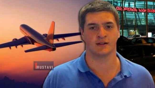 """,,20 წუთი უკეთებდა გულის მასაჟს"""" - 18 წლის რუსთაველმა ბიჭმა თვითმფრინავში ქალი გადაარჩინა"""