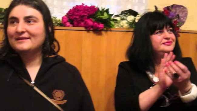 მერაბ კოსტავას ქალიშვილს ეძებენ - რას წერდა თამთა კოსტავა ბიძინა ივანიშვილს
