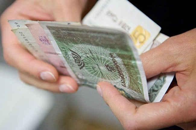 ვის გაეზრდება ხელფასი და პენსია - ნახეთ ჩამონათვალი