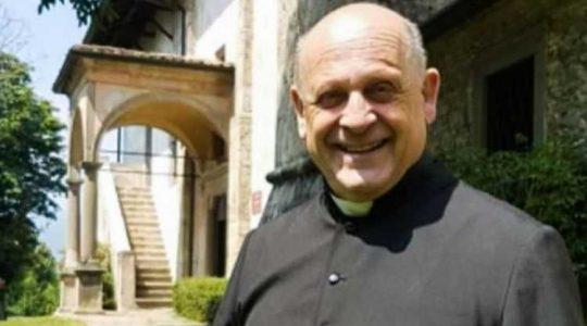 """იტალიელმა მოძღვარმა თავისი სასუნთქი აპარატი ახალგაზრდას დაუთმო – ,,ისე მოკვდა, როგორც ნამდვილი მღვდელი"""""""
