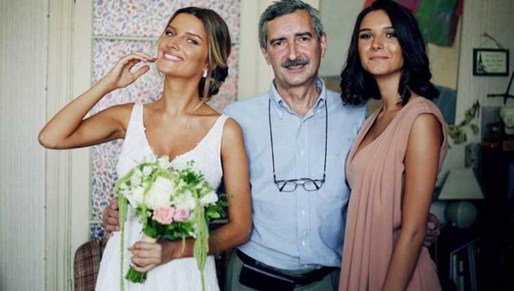 """პაატა იმნაძე: ,,ჩემი მეუღლე რომ გარდაიცვალა, შვილებს ძალიან დავუახლოვდი"""""""