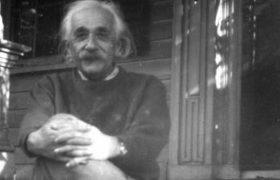 """აინშტაინი: ,,კრიზისი ნამდვილი კურთხევაა ადამიანისთვის, ერისთვის, ამ დროს იბადება დიდი სტრატეგიები, გამოგონებები..."""""""