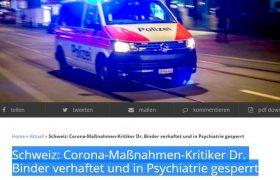 """,,გაიღვიძეთ ცხვრებო, სანამ ნომერი დაგაკრეს შუბლზე საქონელივით!"""" - კორონაზე სიმართლის თქმისთვის ექიმებს, ადვოკატებს, ჟურნალისტებს აპატიმრებენ - რას წერს გერმანიაში მცხოვრები ქართველი"""