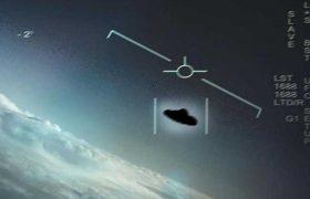 პენტაგონმა ამოუცნობი მფრინავი ობიექტების ვიდეოები გამოაქვეყნა - საჰაერო ფენომენის გამოძიება