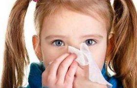 სინუსიტის დროს შვილის თვითმკურნალობას ერიდეთ