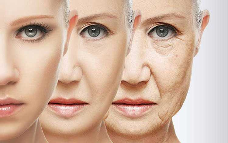 კანის გაახალგაზრდავების 5 წესი