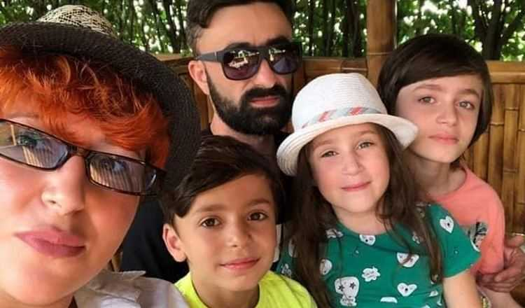 ქალი, რომელსაც ქმარი და სამი შვილი ავარიაში დაეღუპნენ, დღეს გარდაიცვალა
