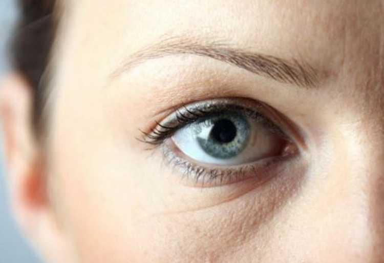 მოციმციმე თვალების საიდუმლო - ნაადრევმა ნაოჭებმა რომ არ შეგაწუხოთ
