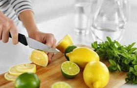 ლიმონი გულისთვის - როგორ მოვამზადოთ ელექსირები