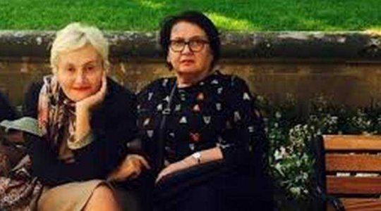 """ნანუკა ჟორჟოლიანი: ,,გთხოვთ, ილოცეთ, რომ დედაჩემი გადარჩეს"""""""