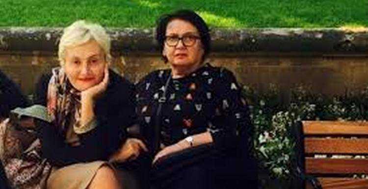 """ნანუკა ჟორჟოლიანი: ,,ვერ გადავარჩინე სამყაროში ყველაზე კარგი დედა"""""""