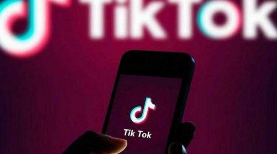 ტიკ ტოკი მუშაობას წყვეტს – აშშ მას პირადი მონაცემების წვდომის საუკეთესო საშუალებად მიიჩნევს