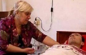 """..ჩემი შვილი ყველაფერს გრძნობს და ხვდება, მაგრამ ვერ გადმოსცემს"""" - ჯაბა ბოჯგუას დედის 12 წლიანი ბრძოლა შვილის სიცოცხლისთვის"""