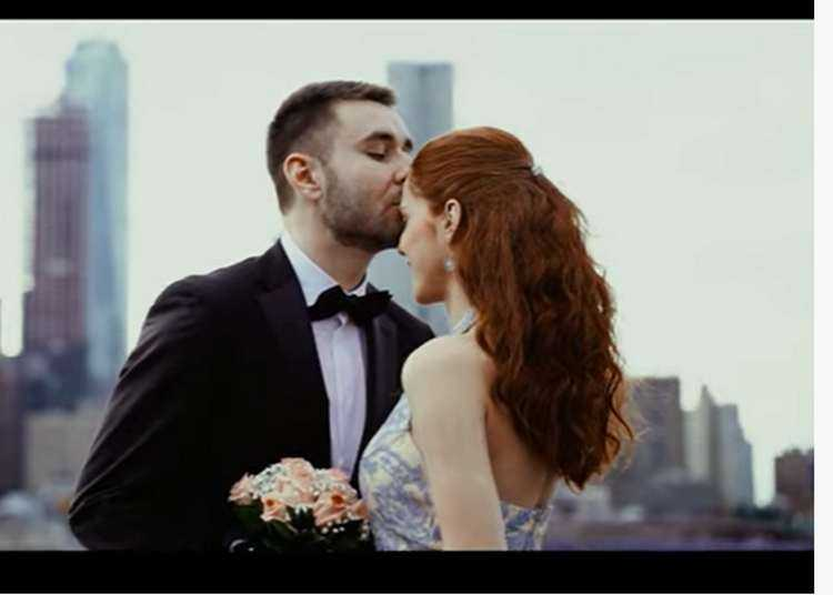 """,,თითქოს გუშინ იყო, რომ მითხარი: ,,მიყვარხარ…"""" – გოგიტა გოგიძის ახალი სიმღერა – ვიდეო"""