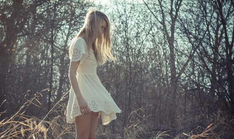 """,,პირველი ღამის შემდეგ აქ დამტოვა, მითხრა, დამელოდეო და… არ გამოჩენილა, მეშინოდა"""" – ნოველა"""