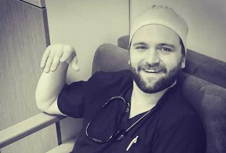32 წლის ექიმი, რომელიც ყველა პაციენტს უყვარდა, ავარიამ იმსხვერპლა