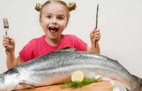 ჭირვეულ ბავშვებს თევზი აჭამეთ - ამ ფენომენს დიეტოლოგები მარტივად ხსნიან