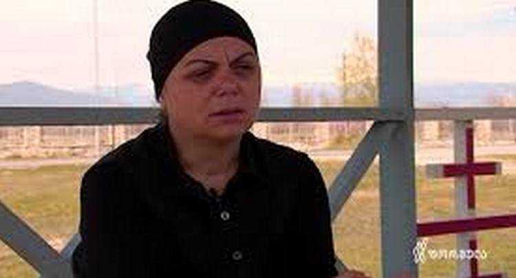 """ლანა ბერძენიშვილი: ,,სოფის საფლავზე ერთი ყვავილიც არ მოუტანიათ"""""""