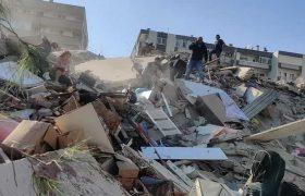 თურქეთსა და საბერძნეთში ძლიერი მიწისძვრა მოხდა, არის მსხვერპლიც