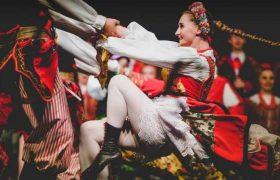 """პოლონური ანსამბლი """"სილეზია"""" და ორი ქვეყნის კულტურული პროექტი საქართველოში"""