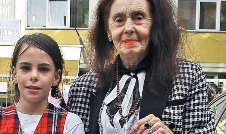 ქალი, რომელიც 66 წლის ასაკში დედა გახდა