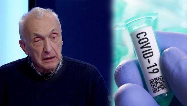 """თენგიზ ცერცვაძე: """"ეს წამალი უდიდესი აღმოჩენაა და ვაქცინაზე მნიშვნელოვანი იქნება"""""""