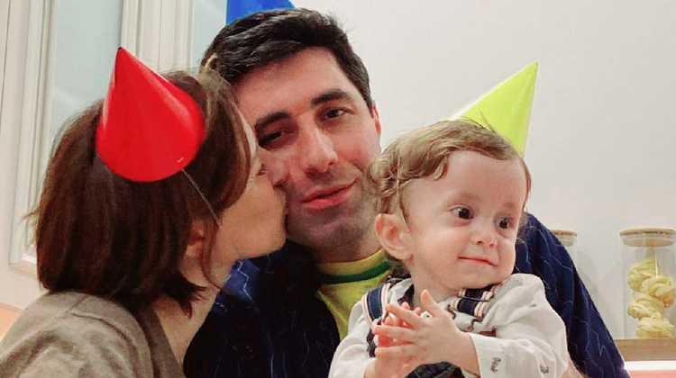 """ვახო სანაია: ,,ბავშვი სამკურნალოდ მყავდა თურქეთში გაგზავნილი... სანი განწირულად ტიროდა, ამას არ შევარჩენ!"""""""