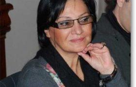 მარინა ბერიძე: ,,ჩემმა ქმარმა 25 წლით უმცროსი ქალის გამო დაანგრია ოჯახი''