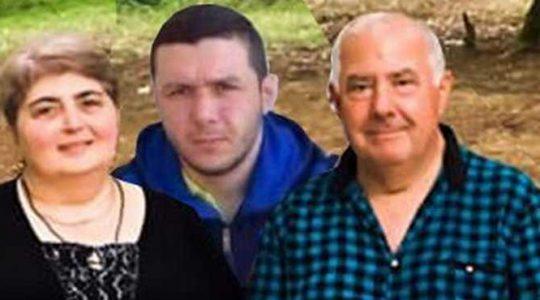"""ლანჩხუთში 40 დღეში ოჯახის სამი წევრი გარდაიცვალა – ,,ლაზო ცოლსა და შვილთან ერთად მარადისობას შეუერთდა"""""""