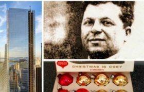 ჯორჯ კობი – ქართველი ემიგრანტი, რომელმაც ამერიკას შობა აჩუქა
