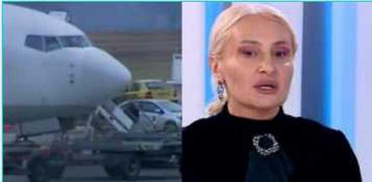 """,,აფეთქების შანსი იყო, თვითმფრინავი მგზავრებით იყო სავსე!"""" - რა მოხდა თბილისი-ვენის რეისზე"""