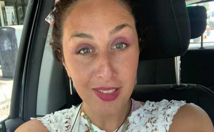 """ნათია ჩაჩავამ ამერიკაში 69 წლის ქალი სიკვდილს გადაარჩინა - ,,გოგო, რომელსაც უკვე მთელი ნიუ ჯერსი იცნობს"""""""